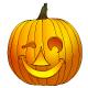 Halloween Pumpkin - GraphicRiver Item for Sale