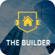The Builder - Responsive Bootstrap 3 Building & Construction Template