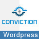 Conviction - Responsive Multi-Purpose WordPress Theme