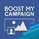 Boost My Campaign