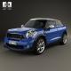 Mini Cooper Paceman S All4 2014