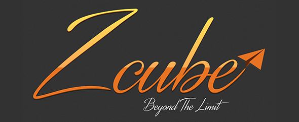 Zcube banner