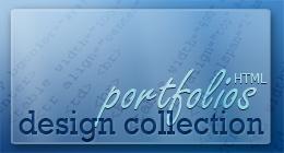 Portfolios (HTML)