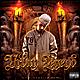 Mixtape / CD Cover Template - Urban Legend
