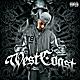 Mixtape / CD Cover Template - Westcoast