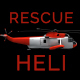 Coast Guard - Resque Helicopter
