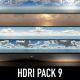 HDRI Pack 9