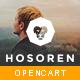 Hosoren - Elegant & Responsive Opencart Theme