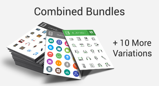 Combined Bundles
