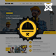 Cornike - Joomla Construction Business Template