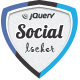 Social Locker for jQuery