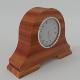Fireside Clock 1 (PBR, UV-textured)