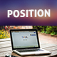 Position Power Point Presentation