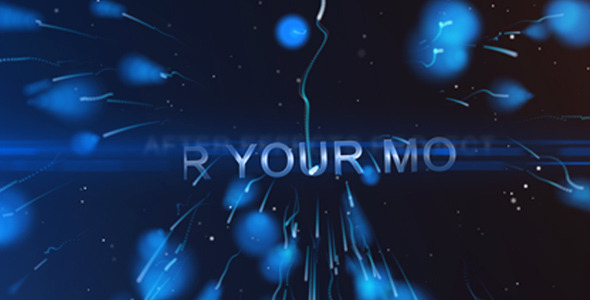 After Effects Project - VideoHive Explosion Titles 1649058