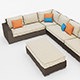TROPITONE Outdoor Furniture Set