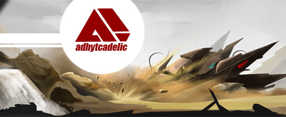 Adhytcadelic