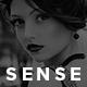 Sense - Responsive Prestashop Theme