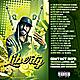 Mixtape / CD Cover Template - Liberty