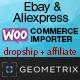 eBay Aliexpress WooImporter