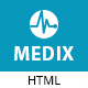Medix - Health & Medical