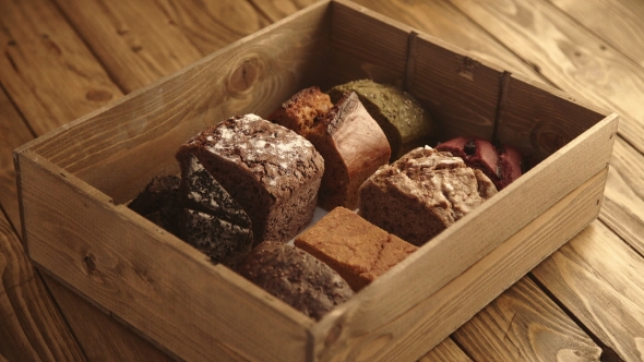Download Artisan Bread Bakery Presentation Set nulled download