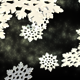 Christmas Snowflakes Transitions