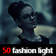50 Fashion Light PS Action