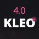 KLEO – Next level WordPress Theme