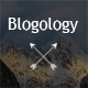 Blogology - Responsive WordPress Blog Theme