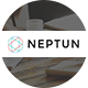 Neptun - Responsive Email + StampReady Builder