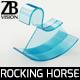 H-Horse Nendo Kartell