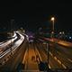 Istanbul Night Traffic