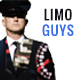 LIMO GUYS - Creative HTML Template for Car Rental and Limo Service