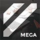 Mega - Responsive Email + StampReady Builder