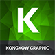 Kongkow-graphic