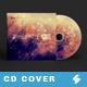 Hyperloops vol2 - Progressive CD Cover Artwork Template