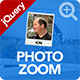 Ion.PhotoZoom. jQuery Lightbox Plugin