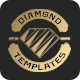 DIAMOND-TEMPLATES