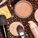Makeup products to create the perfect complexion