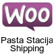 WooCommerce Pasta Stacija Shipping