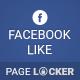 Facebook Like Page Locker