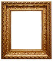 Classic gold frame - PhotoDune Item for Sale
