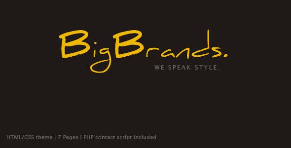 BigBrands