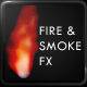 Fire and Smoke FX - ActiveDen Item for Sale