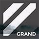 GrandMail - Responsive Email Set