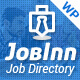 JobInn - Job Board & Directory WordPress Theme