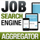 Instant Job Search Engine Aggregator