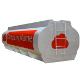 Gasoline Tanker (PBR, UV-textured)
