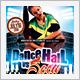 Dancehall vs Soca Party