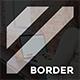 Border - Responsive Email + StampReady Builder